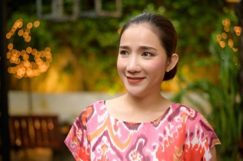 Cat Tuong: '24 nam, toi moi mua duoc can nha nho o Sai Gon' hinh anh 3