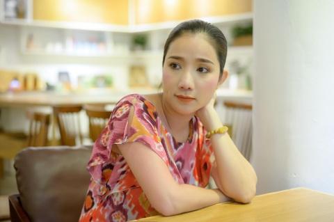 Cát Tường: '24 năm, tôi mới mua được căn nhà nhỏ ở Sài Gòn'