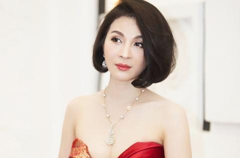 Thanh Mai: '6 thang o Israel, toi van doi chuyen bay ve Viet Nam' hinh anh