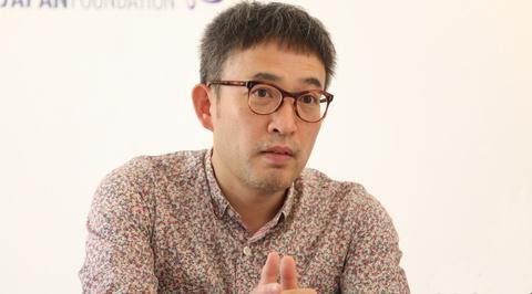 Ono Masatsugu: 'Con nguoi dong hanh cung noi dau' hinh anh 1