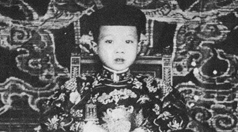 Nguoi cha that su cua vua Bao Dai la ai? hinh anh