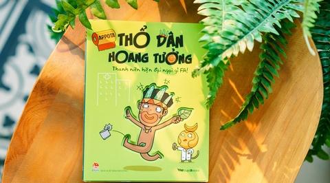 'Thanh nien hien dai ngai gi FA': Sach cho nguoi doc than hinh anh