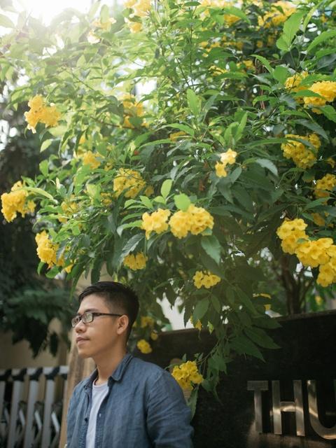 Thai Cuong: 'Ke chuyen be mon doi thuong cung co cai thu rieng' hinh anh 2