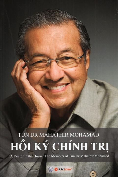 Mahathir Mohamad: Tu bac si phau thuat den thu tuong Malaysia hinh anh 2