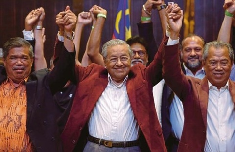Mahathir Mohamad: Tu bac si phau thuat den thu tuong Malaysia hinh anh 4