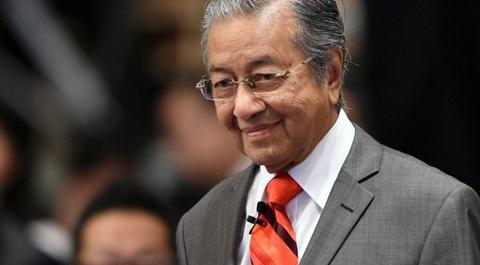 Mahathir Mohamad: Tu bac si phau thuat den thu tuong Malaysia hinh anh 3
