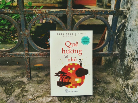 Chuyen hoi huong - giac mong to lon trong 'Que huong be nho' hinh anh