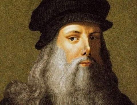 Leonardo da Vinci: Dong tinh, an chay, va nhung bi mat ky vi hinh anh