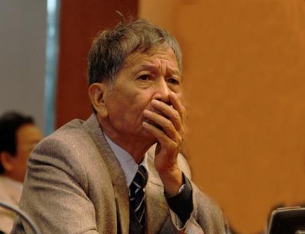 Nguyen Huy Thiep: Con trai toi mat 15 nam de cai nghien ma tuy hinh anh