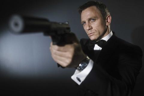 'Diep vien 007' gop phan dinh vi the loai trinh tham chinh tri hinh anh