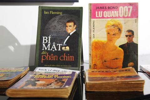 'Diep vien 007' gop phan dinh vi the loai trinh tham chinh tri hinh anh 3