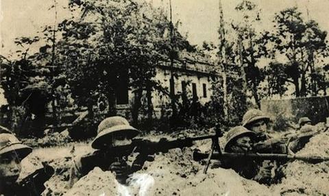 Nguoi dan ba o An Giang khong so Pol Pot hinh anh