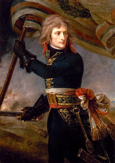 Napoleon - vi nhan hay nguoi binh thuong gap thoi hinh anh 1