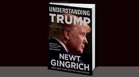 Sách 'Hiểu về Trump' ra mắt trước thềm hội đàm Trump - Kim