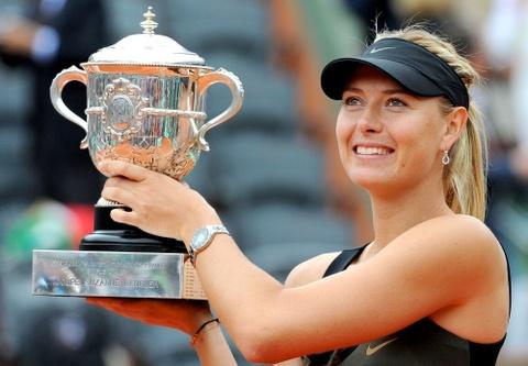 Bí mật đằng sau trận sinh tử giữa Maria Sharapova với Serena Williams
