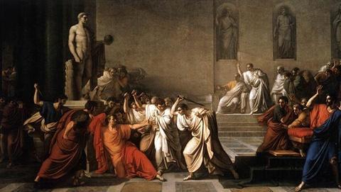Caesar bi giet vi 23 nhat dao gam am sat cua nhung can than hinh anh 3
