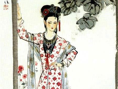 Vuong Hy Phuong dep, thong minh, giao hoat bac nhat 'Hong Lau Mong' hinh anh 2