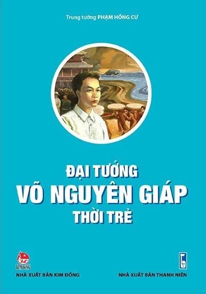 Đại tướng Võ Nguyên Giáp viết báo từ năm 16 tuổi
