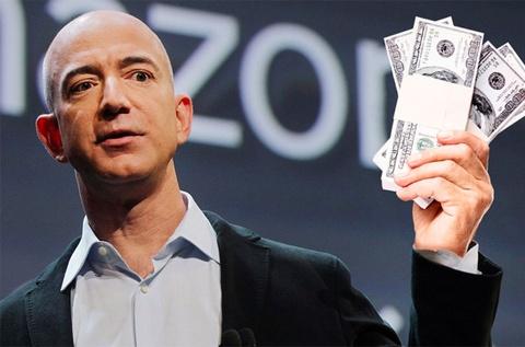 Jeff Bezos bat mi ve thoi quen lam viec de thanh cong hinh anh
