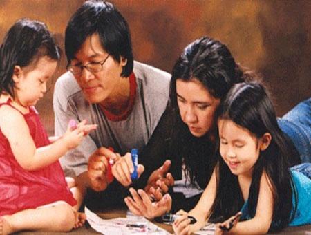 Ba ngon nen lung linh - Phuong Thao, Ngoc Le hinh anh
