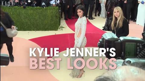 Nhung khoanh khac thoi trang dep nhat cua Kylie Jenner hinh anh
