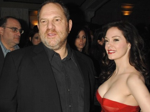 Lam dung tinh duc: Bong ma ban thiu bao trum Hollywood hinh anh 2
