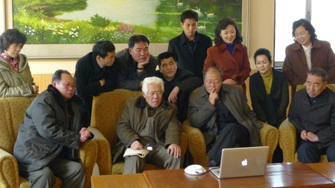 Lanh dao Trieu Tien Kim Jong II co bo suu tap 20.000 DVD phim My hinh anh 3