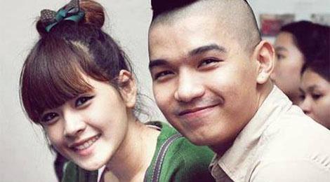 Cuong Seven: 'Chi Pu hay coi nhung loi che bai lam dong luc' hinh anh