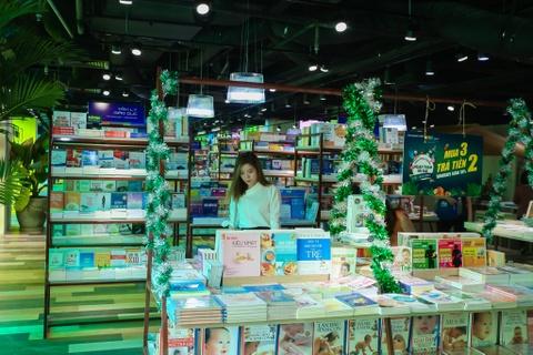 Tham Thanh pho Sach 3.000 m2 dau tien cua Sai Gon hinh anh 7