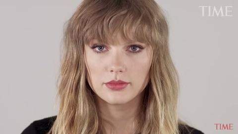 Vi sao Taylor Swift duoc Time chon la Nhan vat cua nam 2017? hinh anh