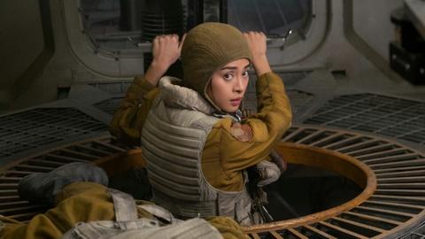 O Star Wars, Ngo Thanh Van co dat dien hon Pham Bang Bang trong X-Men? hinh anh 1