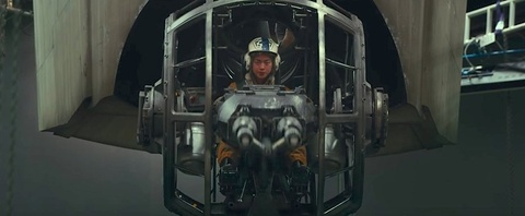 O Star Wars, Ngo Thanh Van co dat dien hon Pham Bang Bang trong X-Men? hinh anh 2