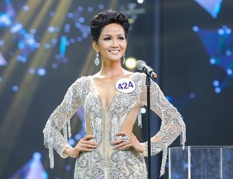 H'Hen Nie: Hoa hau danh 70% tien thuong lam hoc bong cho ban lang E De hinh anh 2