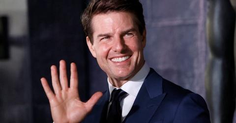 Gan 60 tuoi, Tom Cruise van tre trung, manh me va lieu linh hinh anh 2
