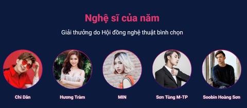 Nghe si cua nam ZMA: Soobin hay Huong Tram se 'lat do' Son Tung M-TP? hinh anh 1