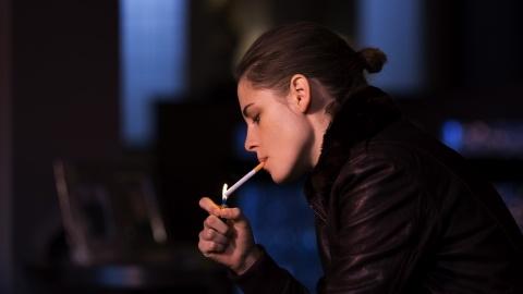 Kristen Stewart vung len sau noi oan 'dien do, bat tai' suot 10 nam hinh anh 2