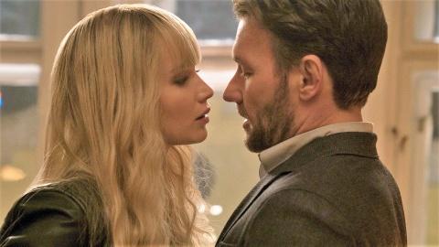 Jennifer Lawrence: Sau dinh cao, vuc sau se la su tai sinh? hinh anh 4