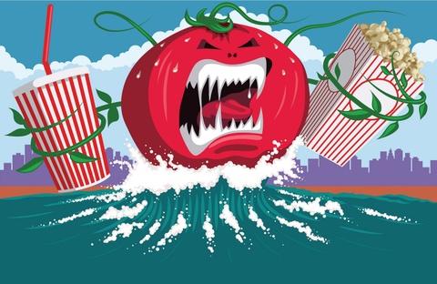 Rotten Tomatoes: Chuan muc hay su huy hoai nen phe binh dien anh? hinh anh 3