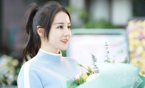 Dich Le Nhiet Ba: My nhan khong ham khoe than van hot nhat showbiz hinh anh 6