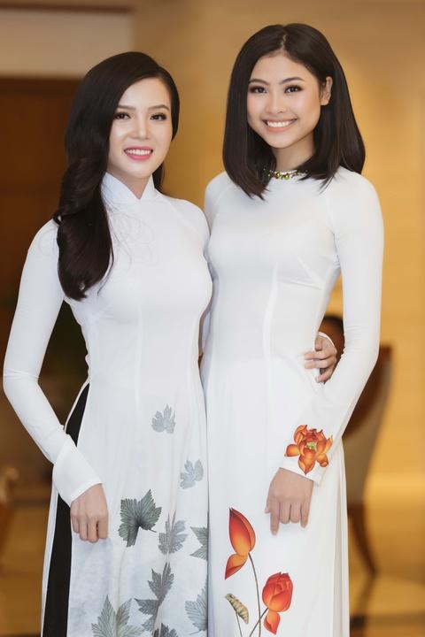 Dan Hoa hau, A hau Viet Nam rang ro hoi ngo hinh anh 13