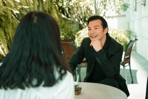 Tran Bao Son: 'Mike Tyson nhan 1 trieu USD cho 7 ngay quay o Viet Nam' hinh anh 5