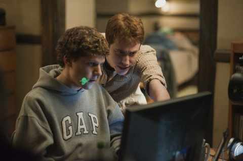 Trailer phim The Social Network ke ve lich su hinh thanh Facebook hinh anh
