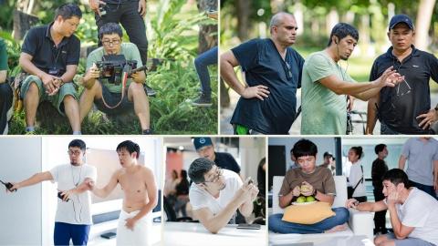 Charlie Nguyen: 'Thai Hoa chi thanh cong voi vai hai thieu nang' hinh anh 5