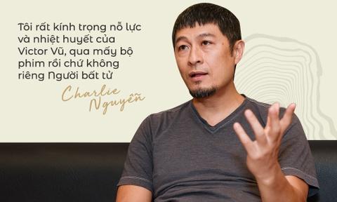 Charlie Nguyen: 'Thai Hoa chi thanh cong voi vai hai thieu nang' hinh anh 13