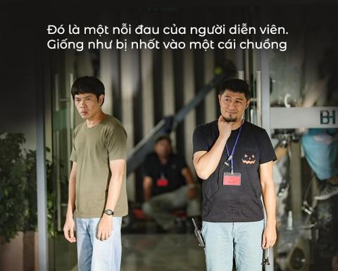 Charlie Nguyen: 'Thai Hoa chi thanh cong voi vai hai thieu nang' hinh anh 9