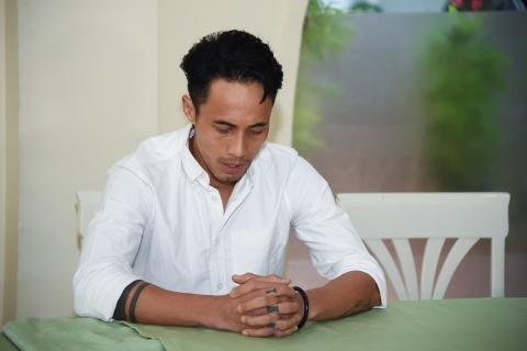 Pham Anh Khoa khoc va noi: 'Toi that long xin loi Pham Lich, M.P' hinh anh 4