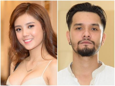 Lam A Han va 'nguoi tinh lai Nga' noi bat o buoi casting The Face 2018 hinh anh