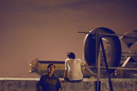 'Song Lang': Rap co luc 2 khan gia, nhung tim duoc nguoi xem tri ky hinh anh 3