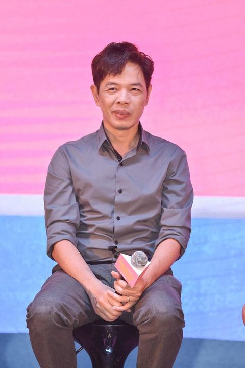 Charlie Nguyen: