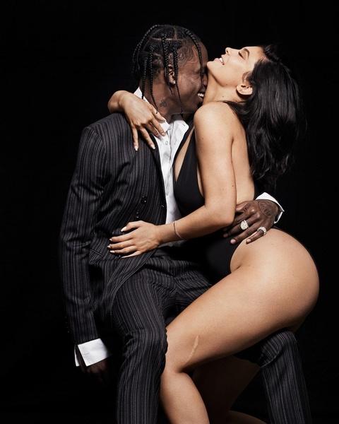 Kylie Jenner va loi nguyen 'huy hoai dan ong' cua gia toc Kardashian hinh anh 5
